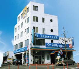 本社 京都車検センター